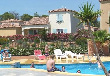 Villa in Beziers (Hérault) or holiday homes and vacation rentals