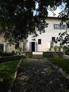 Holiday House in Greve in Chianti  (Firenze) or holiday homes and vacation rentals