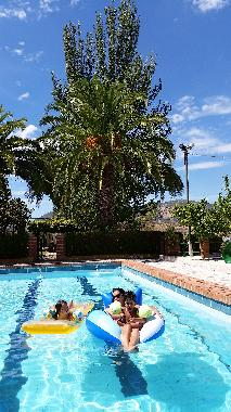 Holiday House in Carcabuey (Córdoba) or holiday homes and vacation rentals