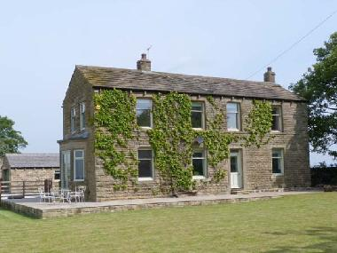 Cringles House - Luxury Yorkshire Holiday Home