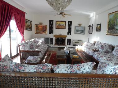Villa in mohammedia (Casablanca) or holiday homes and vacation rentals