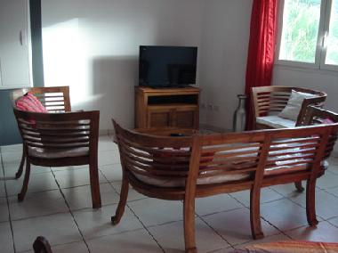 Holiday House in Saint-Leu (Réunion) or holiday homes and vacation rentals