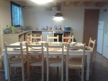 Holiday Apartment in Rubinat (Barcelona) or holiday homes and vacation rentals