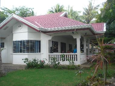 Outstanding Pictures Holiday House Panglao Neu Bau Am Meer Philippines Download Free Architecture Designs Ponolprimenicaraguapropertycom