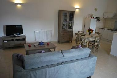 Holiday Apartment in JONZAC (Charente-Maritime) or holiday homes and vacation rentals