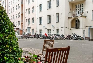 pictures holiday apartment helsinki finland charming city apartment