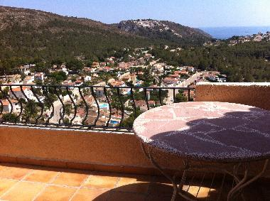 Holiday House in Benitachel (Alicante) (Alicante / Alacant) or holiday homes and vacation rentals