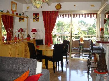 Holiday Apartment in saint laurent du var (Alpes-Maritimes) or holiday homes and vacation rentals