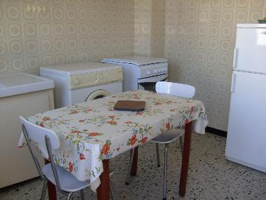 Holiday Apartment in sainte-marie la mer (Pyrénées-Orientales) or holiday homes and vacation rentals