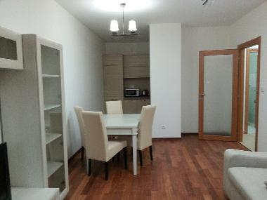 Holiday Apartment in Petrovac (Montenegro) or holiday homes and vacation rentals
