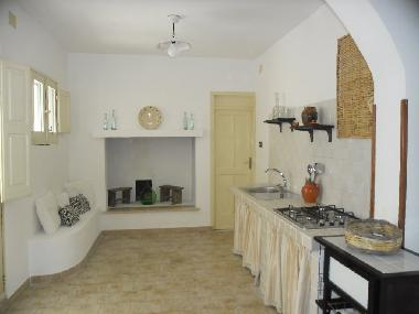 Holiday House in Corsano (Lecce) or holiday homes and vacation rentals