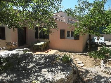 Holiday House in BALAZUC (Ardèche) or holiday homes and vacation rentals