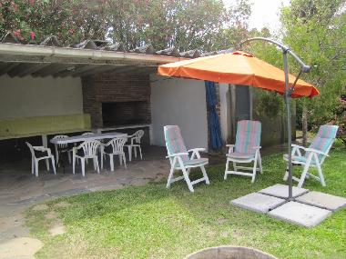 Holiday House in La Floresta (Canelones) or holiday homes and vacation rentals