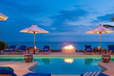 Villa in Providenciales (Turks and Caicos Islands) or holiday homes and vacation rentals