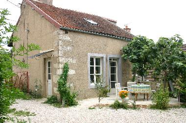 Holiday House in Fain les Moutiers (Côte-d'Or) or holiday homes and vacation rentals