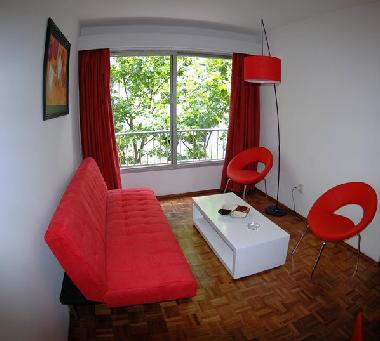 Holiday Apartment in 3.000.000 (Montevideo) or holiday homes and vacation rentals