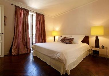 Bed and Breakfast in Paris (Paris) or holiday homes and vacation rentals