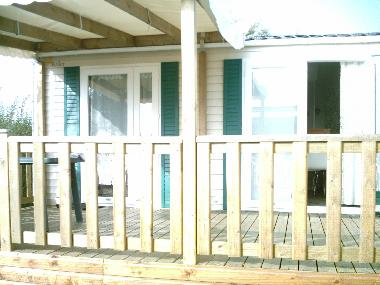 Chalet in BILLIERS (Morbihan) or holiday homes and vacation rentals