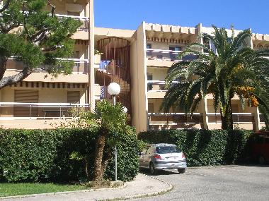 Holiday Apartment in Golfe-Juan (Alpes-Maritimes) or holiday homes and vacation rentals
