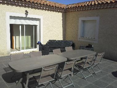 Villa in saint gilles (Gard) or holiday homes and vacation rentals