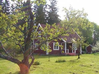 Holiday House in Klavreström (Smaland) or holiday homes and vacation rentals