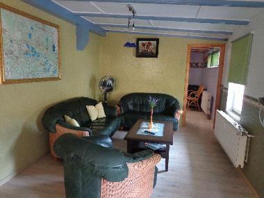 Holiday House in Großräschen (Oberspreewald-Lausitz) or holiday homes and vacation rentals