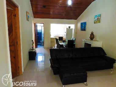 Holiday Apartment in San Andres (San Andres y Providencia) or holiday homes and vacation rentals