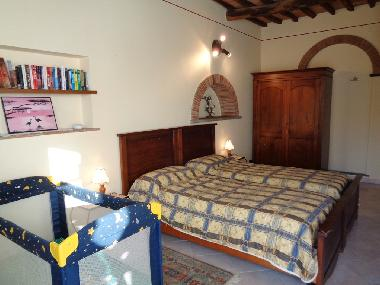 Holiday Apartment in Orentano (Lucca) or holiday homes and vacation rentals