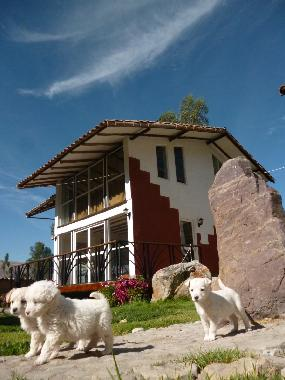 Holiday House in Cusco (Cusco) or holiday homes and vacation rentals