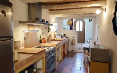 Holiday Apartment in Valleraugue (Gard) or holiday homes and vacation rentals