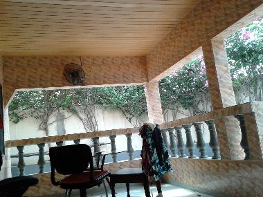 Holiday House in Avépozo Lomé (Lome) or holiday homes and vacation rentals