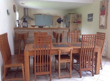 Holiday House in Saint Renan (Finistère) or holiday homes and vacation rentals