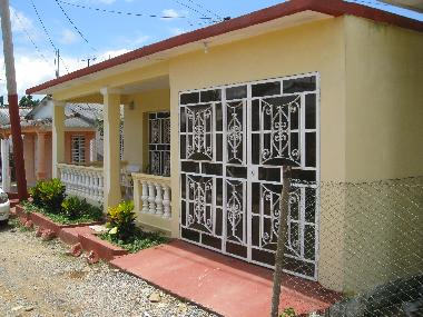 Holiday House in Viñales (Pinar del Rio) or holiday homes and vacation rentals