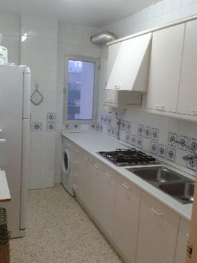 Holiday Apartment in  El Puerto de Santa María (Cádiz) or holiday homes and vacation rentals