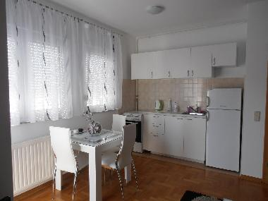 Holiday Apartment in Zagreb (Grad Zagreb) or holiday homes and vacation rentals