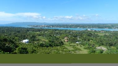 one million dollar view from bohol homes