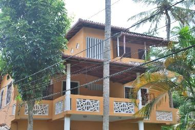 Holiday House in Hikkaduwa (Galle) or holiday homes and vacation rentals