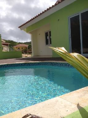 Holiday House in fontein (Curacao) or holiday homes and vacation rentals
