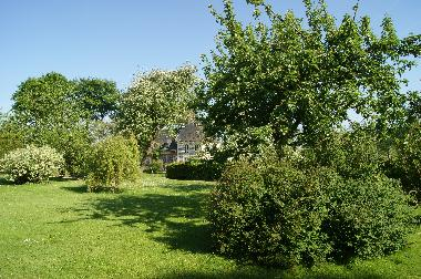 Holiday House in BRETTEVILLE DU GRAND CAUX (Seine-Maritime) or holiday homes and vacation rentals