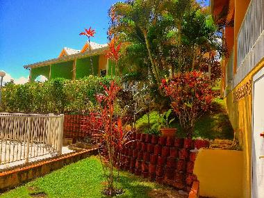 Holiday Apartment in TRINITE (Martinique) or holiday homes and vacation rentals