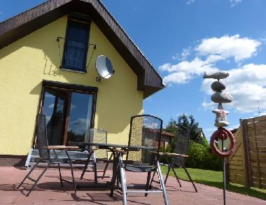 Holiday House in Bad Freienwalde (Märkisch-Oderland) or holiday homes and vacation rentals
