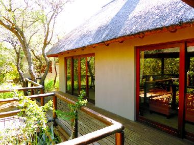 Holiday Apartment in Hoedspruit (Mpumalanga) or holiday homes and vacation rentals