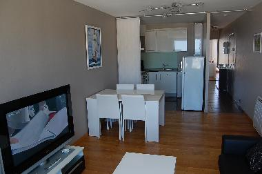 Holiday Apartment in Courseulles sur Mer (Calvados) or holiday homes and vacation rentals