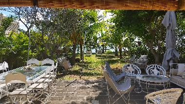 Holiday House in Roches Noires (Riviere du Rempart) or holiday homes and vacation rentals