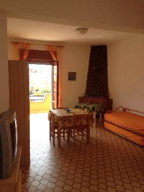 Holiday Apartment in Scalea  (Cosenza) or holiday homes and vacation rentals