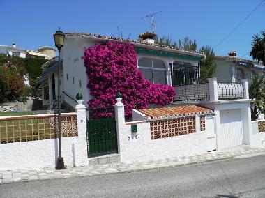 Pictures villa caleta de velez spain mediterrane - Casa home malaga ...