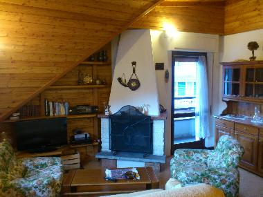 Holiday Apartment in Aprica (Sondrio) or holiday homes and vacation rentals