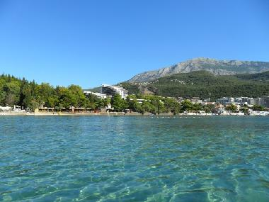 Holiday Apartment in Igalo (Montenegro) or holiday homes and vacation rentals