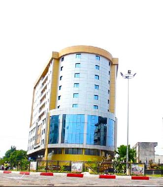 CARAT  building located in the heart of AKWA