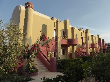 Bed and Breakfast in Zarzis (Madanin) or holiday homes and vacation rentals